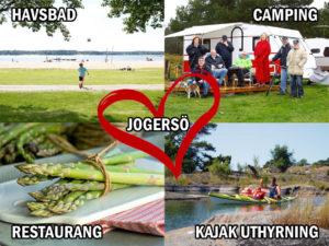 Jogersö Camping